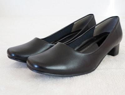 立ち仕事をするときの靴