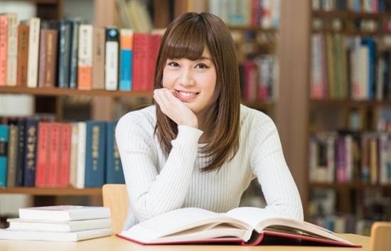 大学生のバイト選び